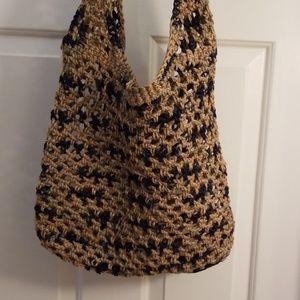 Handbags - Vintage Hobo Purse